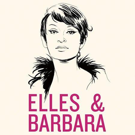 """Sortie de l'album """"Elles & Barbara"""""""