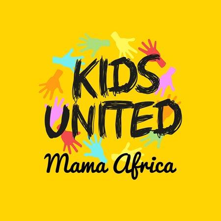 """Clip """"Mama Africa"""" de Kids United ft Angélique Kidjo et Youssou N'Dour"""