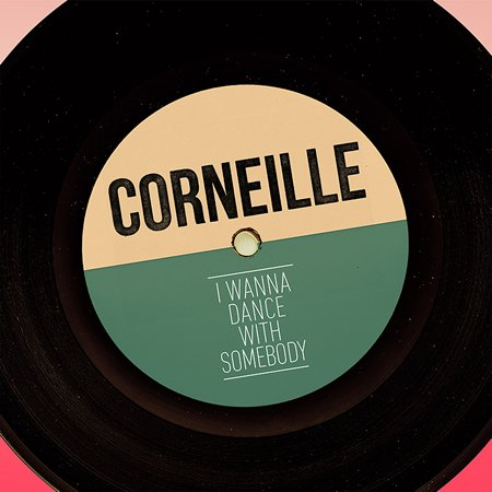 """I Wanna Dance With Somebody"" le nouveau single de Corneille"