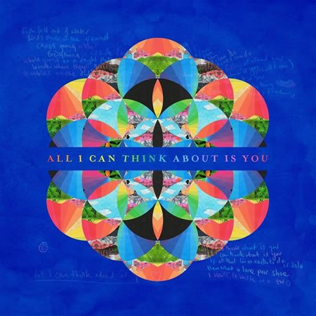 """All I Can Think About Is You"" le nouveau single de Coldplay"