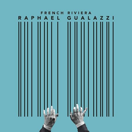 """French Riviera"" le nouveau single de Raphael Gualazzi"