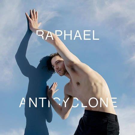 """""""Retourner à la mer"""" le nouveau single de Raphael"""