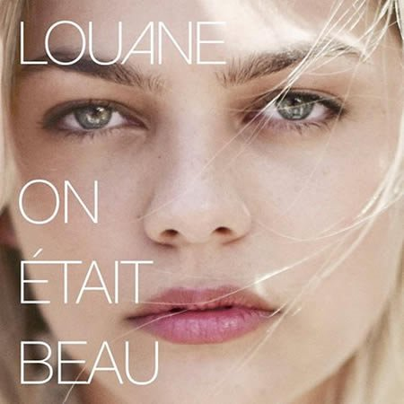 """On était beau"" le nouveau single de Louane"