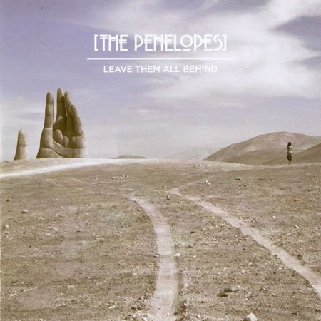 """Leave them all behind"" le nouvel EP de The Penelopes"