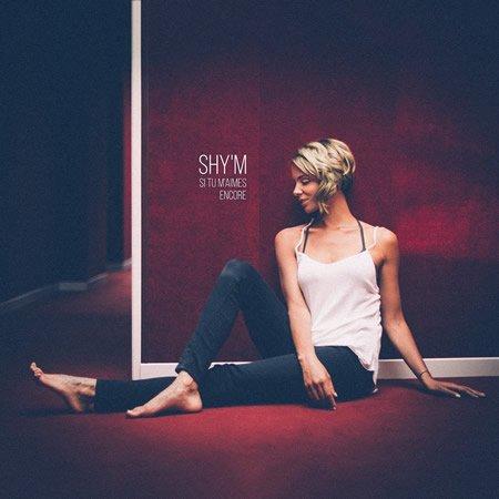 """Clip de """"Si tu m'aimes encore"""" le nouveau single de Shy'm"""
