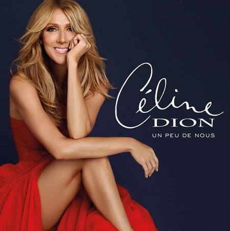 """Céline Dion : sortie le 21 juillet de """"Un peu de nous"""""""