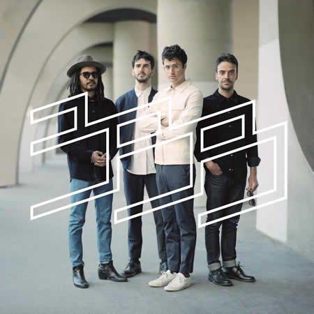 """Les BB Brunes dévoilent le tracklisting de l'album """"Puzzle"""""""