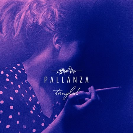 "Clip de ""Tangled"" le nouveau single de Pallanza"