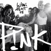 """What about us"" le nouveau single de Pink"