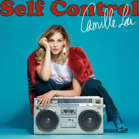 "Clip de ""Self Control"" le nouveau single de Camille Lou"