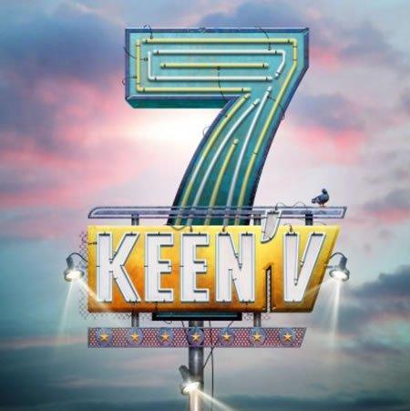 """Clip du titre """"Le chemin de la vie"""" de Keen'V"""