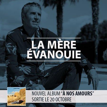 """Julien Clerc dévoile le titre inédit """"La mère évanouie"""""""