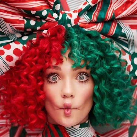 "Sia : sortie le 17 novembre de l'album ""Everyday Is Christmas"""