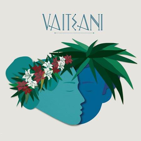 Sortie du premier album de Vaiteani