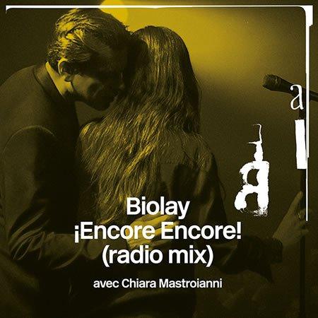 """Benjamin Biolay dévoile une nouvelle version du titre """"Encore Encore"""""""