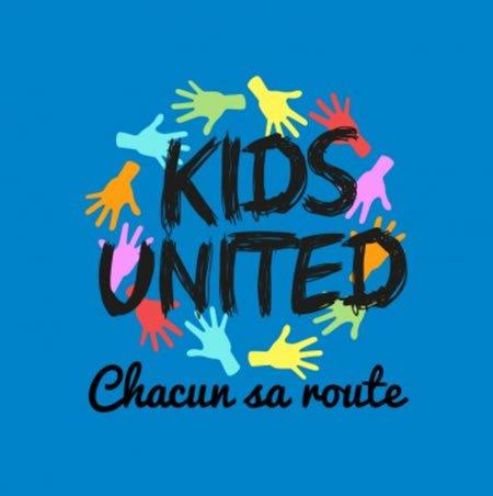 """Clip """"Chacun sa route"""" de Kids United en duo avec Vitaa"""