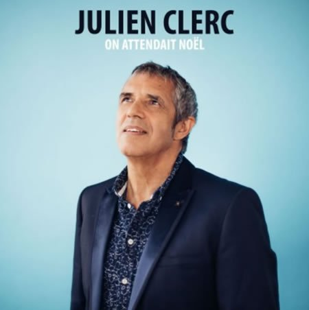 "Clip du single ""On attendait Noël"" de Julien Clerc"