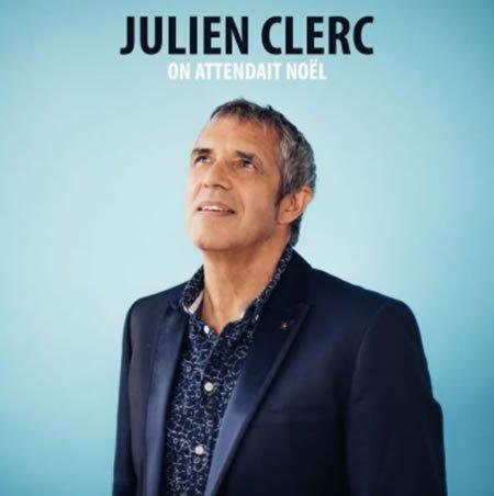 "Clip du single ""On attendait Noël"" de Julien Clerc"