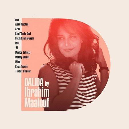 "Chronique de l'album ""Dalida by Ibrahim Maalouf"""