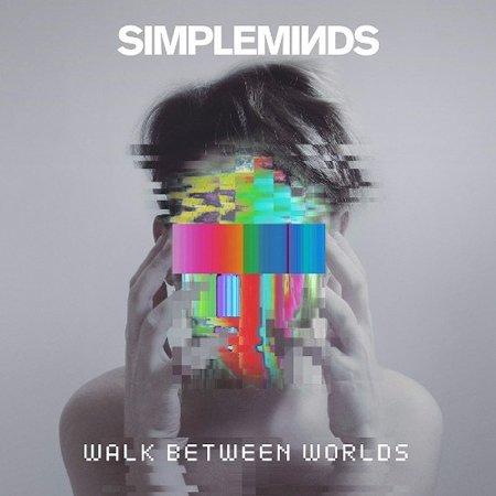 "Sortie le 2 février 2018 de ""Walk Between Worlds"" de Simple Minds"