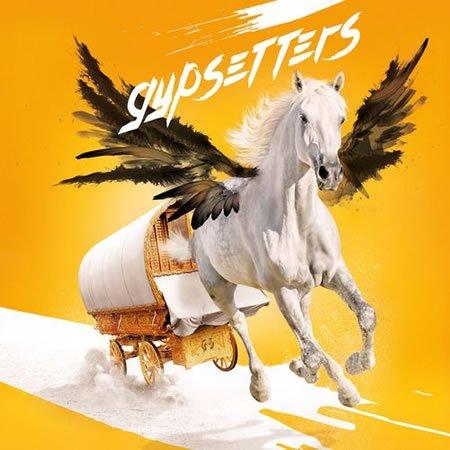 Chronique du premier album éponyme des Gypsetters