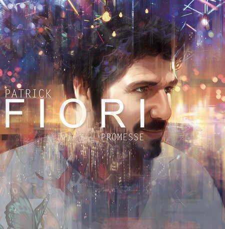 Premières dates de la tournée 2018 de Patrick Fiori