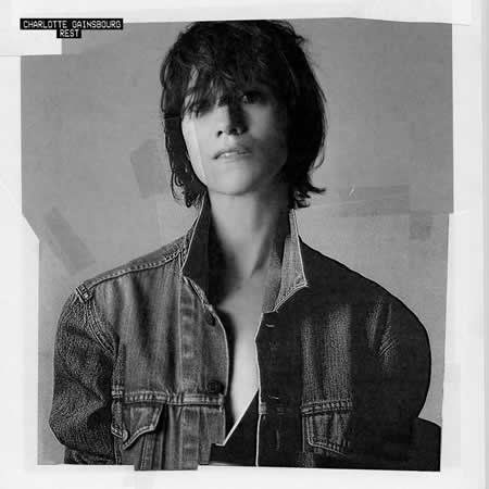 "Clip de ""Lying With you"" de Charlotte Gainsbourg"