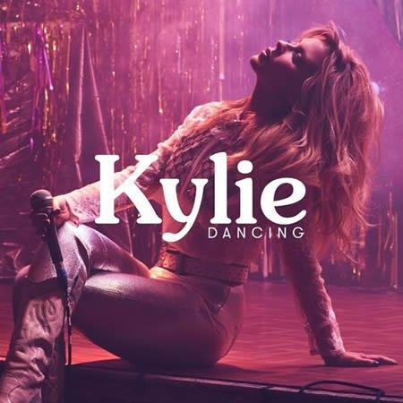 """""""Dancing"""" le nouveau single de Kylie Minogue"""