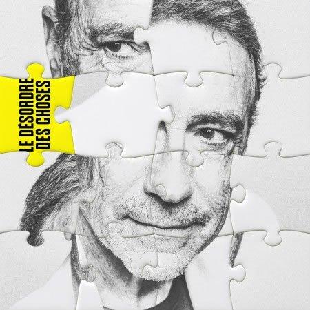 """""""Exister"""" le nouveau single d'Alain Chamfort"""