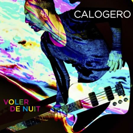 """Clip """"Voler de nuit"""" le nouveau single de Calogero"""