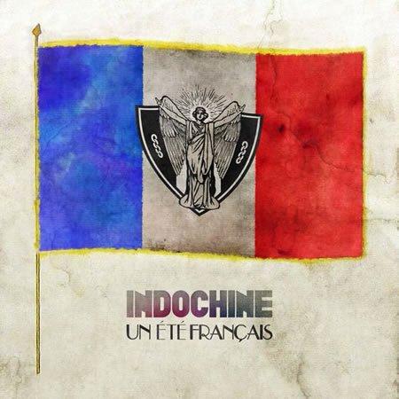 """Clip """"Un été français"""" d'Indochine"""