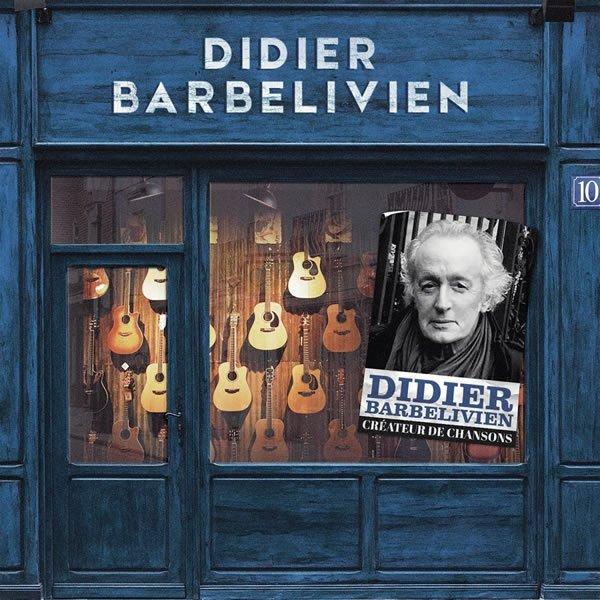 """Didier Barbelivien dévoile le titre """"La moitié de moi"""""""