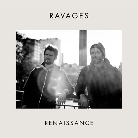 """Ravages publie son premier EP, """"Renaissance"""""""