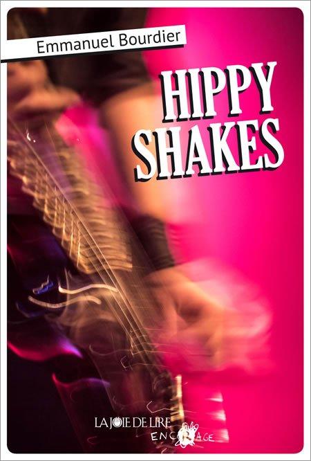 "Sortie du livre ""Hippy Shakes"" d'Emmanuel Bourdier"