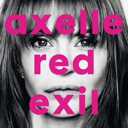 """""""Signe ton nom"""" le nouveau single d'Axelle Red"""