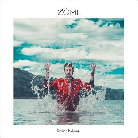 "Sortie de l'album ""Point Nemo"" de Côme"