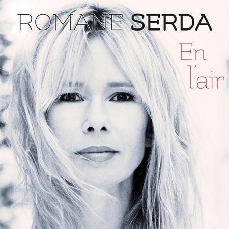 """Clip du nouveau single de Romane Serda, """"En l'air"""""""