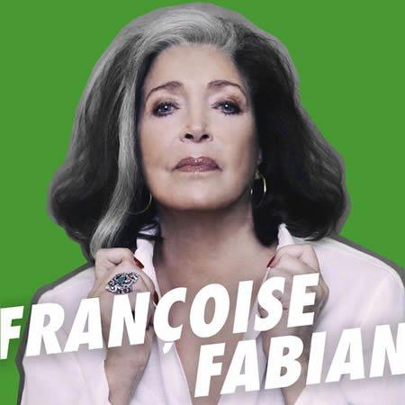 """""""Tant de choses que j'aime"""" le nouveau single de Françoise Fabian"""