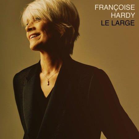 """François Ozon réalise le clip du nouveau single de Françoise Hardy, """"Le large"""""""