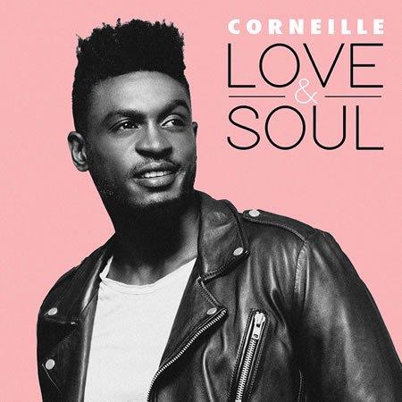 """""""Careless Whisper"""" le nouveau single de Corneille"""