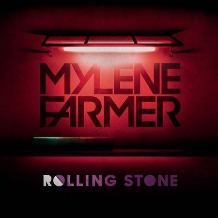 """Mylène Farmer : sortie des supports physiques de """"Rolling Stone"""""""