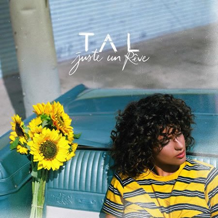 """""""War"""" le nouveau titre de Tal featuring Wyclef Jean"""