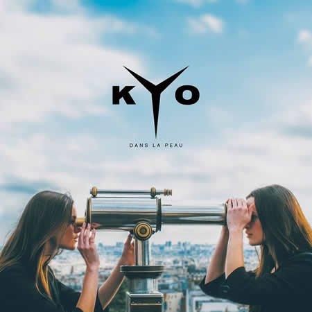 """Kyo dévoile le clip du titre """"Je cours"""""""