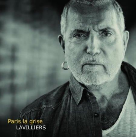 """""""Paris la Grise"""" le nouveau single de Bernard Lavilliers"""