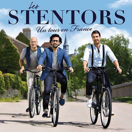"""""""Un Tour en France"""" le nouvel album du groupe Les Stentors"""