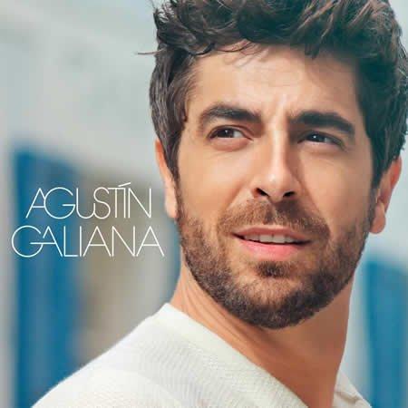 Agustin Galiana : sortie de son premier album le 17 août 2018