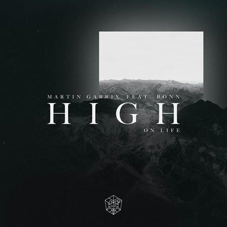 "Martin Garrix : clip de son nouveau single, ""High on life"" featuring Bonn"