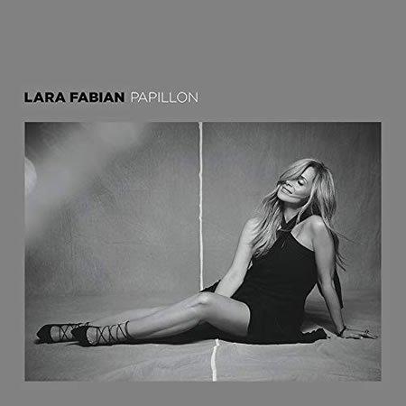"""""""Je suis à toi"""" le nouveau single de Lara Fabian"""