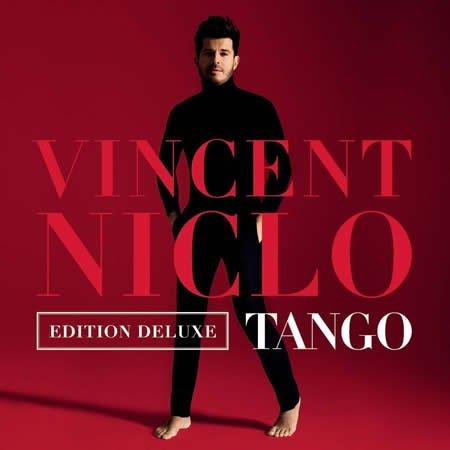 "Vincent Niclo : clip du single ""La Cumparsita"""