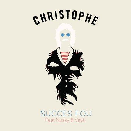 """Christophe : clip de """"Succès Fou"""" feat. Nusky & Vaati"""
